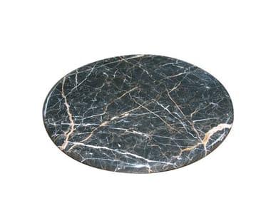 Marble tray LAZY SUSAN | Marble tray