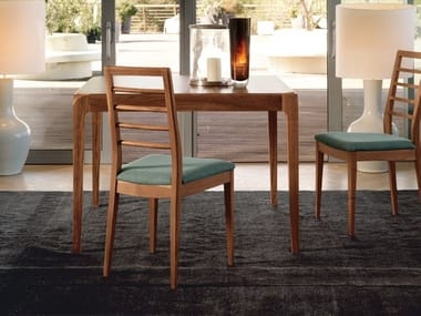 Wooden chair C-146 | Chair