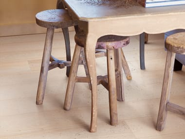 Multi-layer wood parquet ALPEN ART & DESIGN