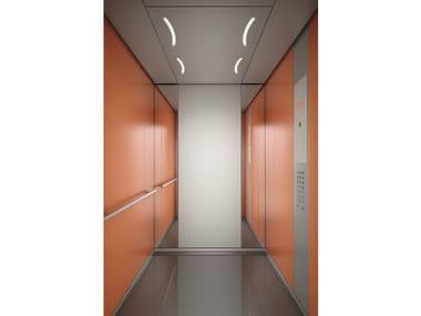 Lift for public buildings SCHINDLER 5500