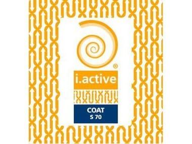 Rasante fotocatalitico a spruzzo I.ACTIVE COAT S-70