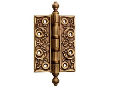 Chromed brass door hinge EPOCA | Hinge