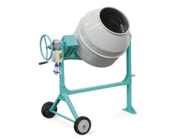Concrete mixing and batching