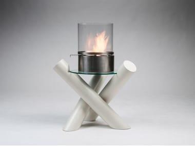 Bioethanol freestanding fireplace FALO'