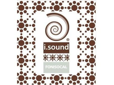 Pre-mix for sound absorption and insulation screed I.SOUND FONISOCAL®