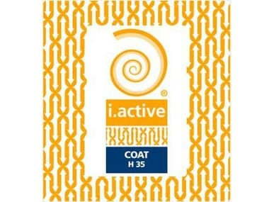 Smoothing compound I.ACTIVE COAT H35
