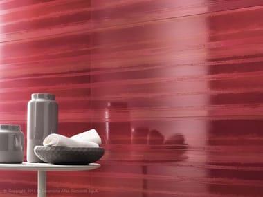 Rivestimento in ceramica a pasta bianca per interni MARK WALL | Rivestimento in ceramica a pasta bianca