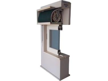 Box for roller shutter NEW LIFE