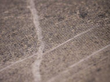 Pavimento in gres porcellanato effetto cemento BLEND