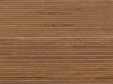 Oak Veneered panel PLEXWOOD® OAK