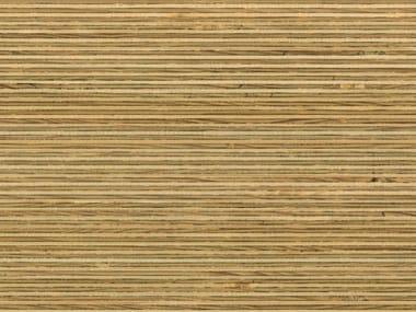 Spruce Veneered panel PLEXWOOD®  DEAL