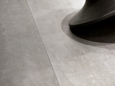 Frost proof wall/floor tiles with marble effect I NATURALI