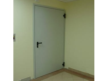 Fire door Fire door