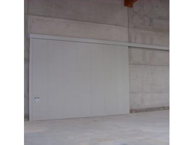 Industrial Fire stop door Main fire door