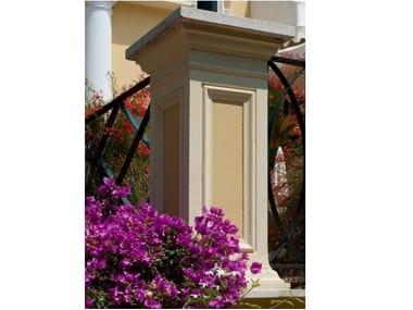 Reinforced concrete column Column
