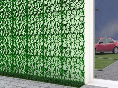 Vertical gardening grid WALL-Y