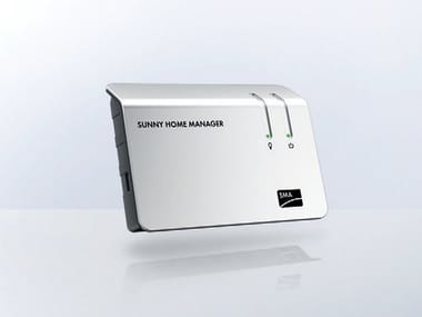 Monitoring system for photovoltaic system SUNNY HOME MANAGER