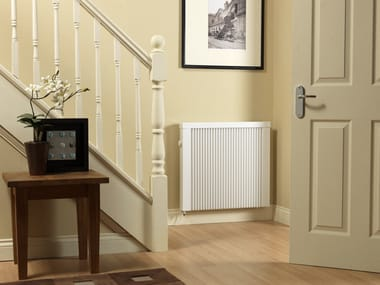 Electric decorative radiator Electric decorative radiator