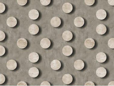 Carta Da Parati Pois Grandi : Carte da parati a pois archiproducts
