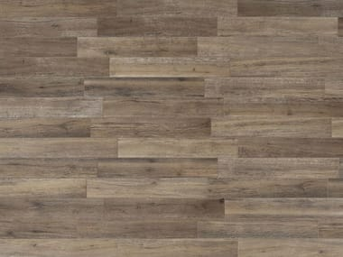 Indoor/outdoor porcelain stoneware wall/floor tiles with wood effect LISTONE D Canyon