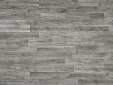 Indoor/outdoor porcelain stoneware wall/floor tiles with wood effect LISTONE D Bruma