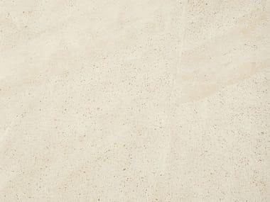 Full-body porcelain stoneware wall/floor tiles with stone effect NATURAL STONE Brera Beige