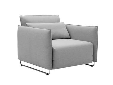 Armchair bed CORD | Armchair