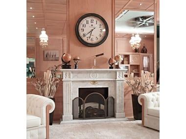 Fireplace Mantel MARINA | Fireplace Mantel