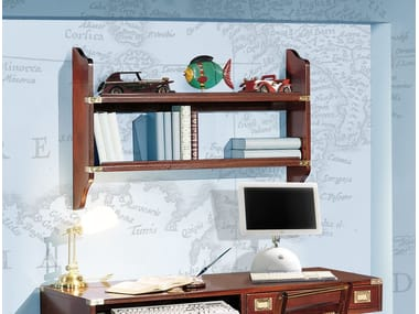 Wooden wall shelf 950 | Wall shelf