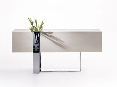 Lacquered sideboard FLO'