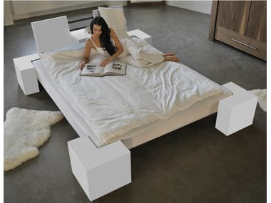 Double bed PURE - ART319 | Bed