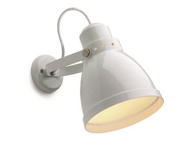 Lampada da parete orientabile 182550