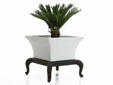 Cachepot in resina CANOPO | Vaso da giardino