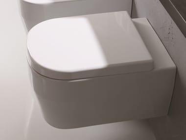 WC suspendu TUTTO EVO | WC suspendu