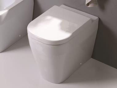 WC TUTTO EVO | WC