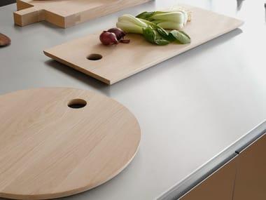 Wooden chopping board CUT