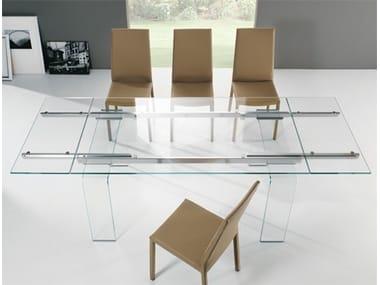Extending kitchen table PLANO | Extending table