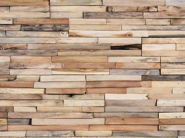 Wooden 3D Wall Cladding MERCURY
