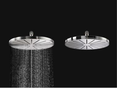Tête de douche mural avec 1 jet 060 | Tête de douche