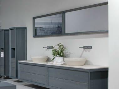 Bathroom mirror BALTICO | Bathroom mirror