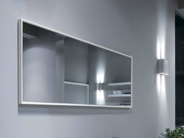 Bathroom mirror ALASKA | Bathroom mirror