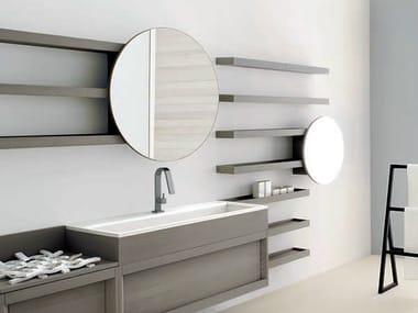 Bathroom mirror VISONE | Bathroom mirror