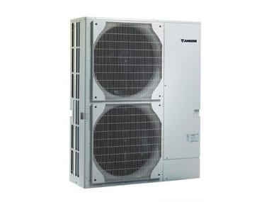 Air to water Heat pump SUPRAECO SAS ODU 10 - 11 - 12