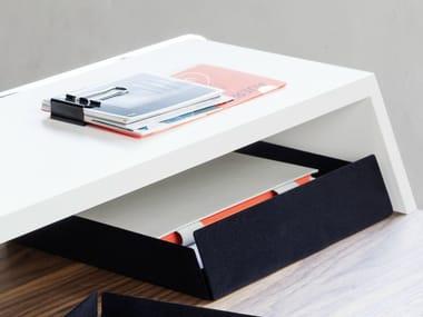 Desk tray organizer S 1212