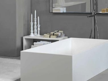 Vasca Da Bagno Incasso 180x70 : Vasche da bagno in corian archiproducts