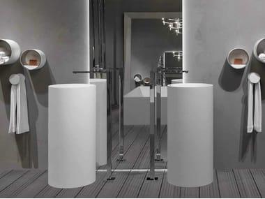Freestanding washbasin CIRCLE | Washbasin