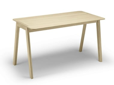Oak high table HELDU | High table