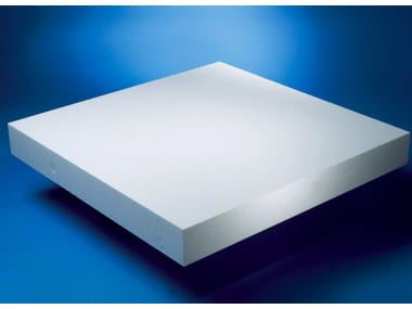Polystyrene thermal insulation panel KNAUF THERM SOL TH34 E TH34 S