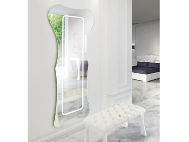 Design bathroom mirror GAU-150