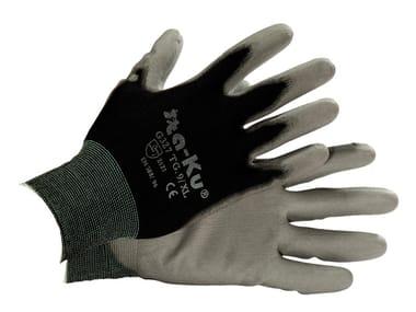 Nylon® Work gloves GUANTO NYLON/SPANDEX